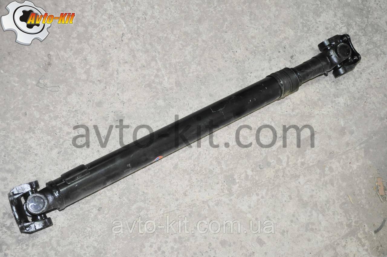 Вал карданный задний без опоры FAW 1031, 1041 ФАВ 1041 (3,2 л)