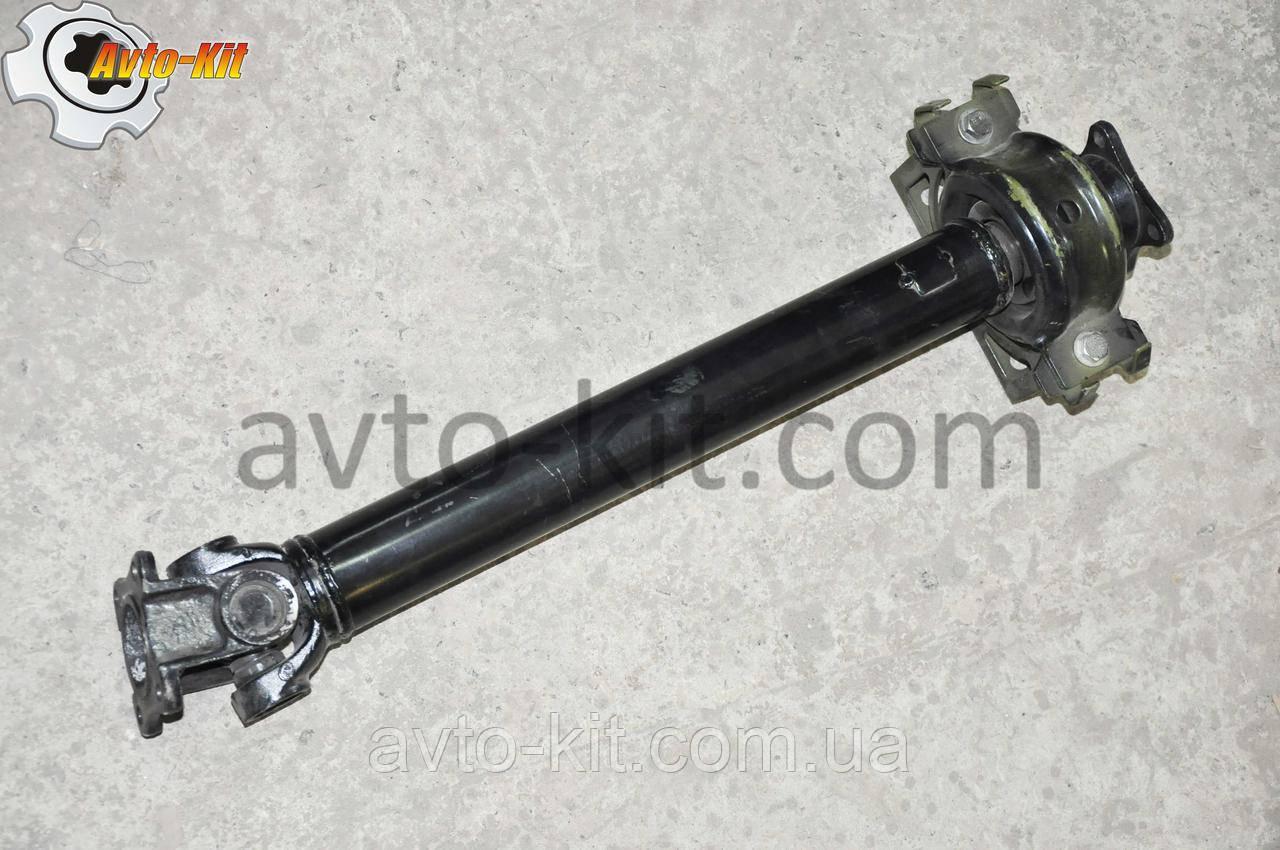 Вал карданный передний с опорой FAW 1031, 1041 ФАВ 1041 (3,2 л) (700мм)