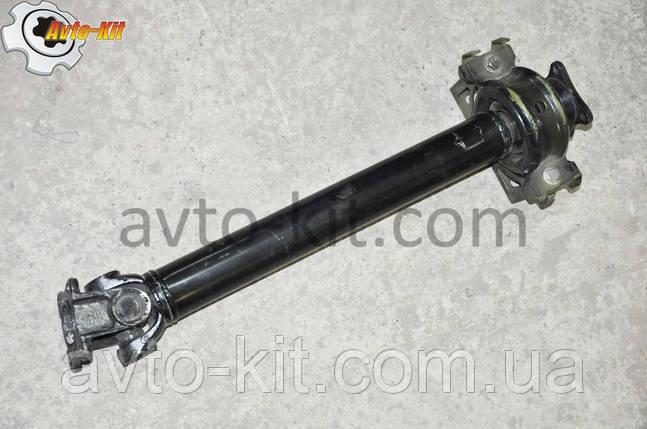 Вал карданный передний с опорой FAW 1031, 1041 ФАВ 1041 (3,2 л) (700мм), фото 2