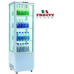Вітрина холодильна FROSTY RT280L