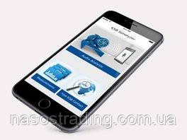Концерн KSB разработал мобильное приложение для анализа работы насосов любого производителя