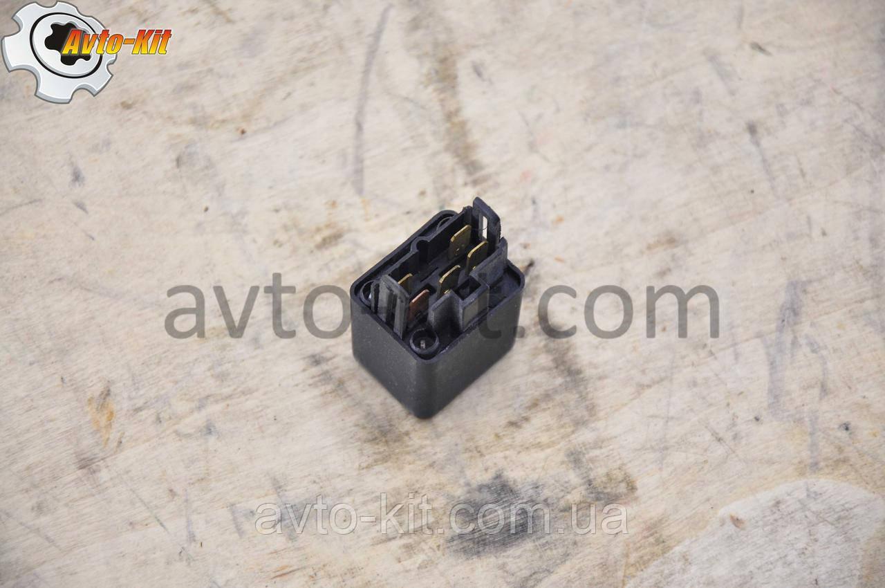 Реле №2 (5 контактов) 12В FAW 1031, 1041 ФАВ 1041 (3,2 л)
