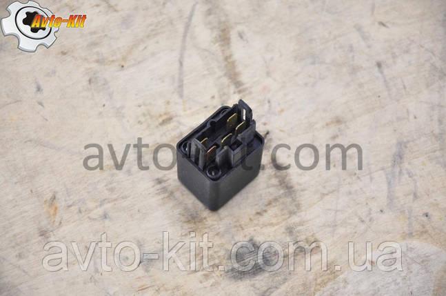 Реле №2 (5 контактов) 12В FAW 1031, 1041 ФАВ 1041 (3,2 л), фото 2