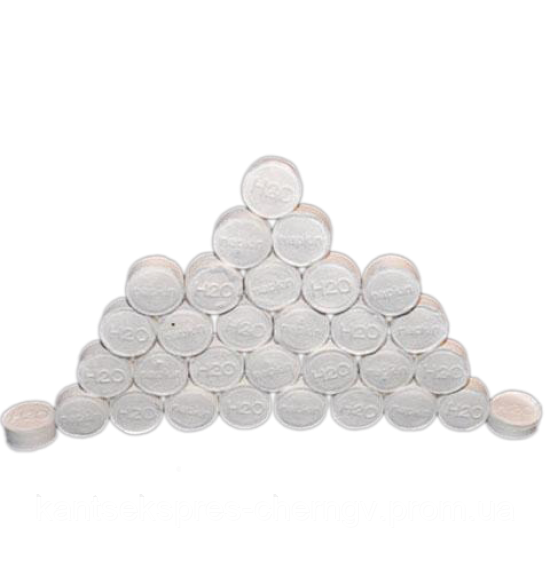 Салфетки H20
