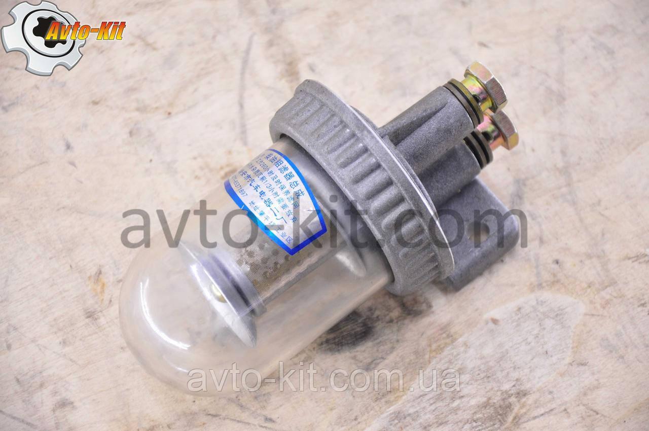 Фильтр топливный грубой очистки FAW 1031, 1041 ФАВ 1041 (3,2 л)