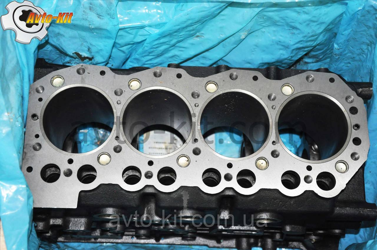 Блок цилиндров FAW 1031 (2,67)