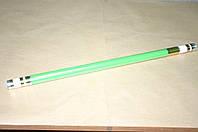 Зеленая тонировка для упаковки цветов президент