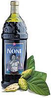 Сок НОНИ оригинальный: Биоактивный напиток TAHITIAN NONI®