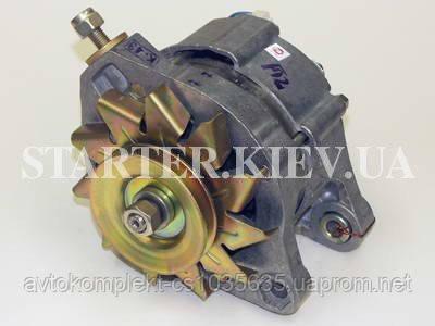 Генератор Г222.3701 ( ВАЗ 2104, ВАЗ-2105, ВАЗ-2107) 14V 50A
