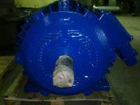 Электродвигатель 4АМ315S6 110кВт\1000