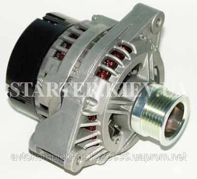 Генератор 9422.3701 (ГАЗ, УАЗ с двиг. ЗМЗ-405, -406, -409) 14V 90A