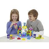 Набор Play-Doh Фабрика пирожных, фото 3