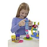 Набор Play-Doh Фабрика пирожных, фото 4