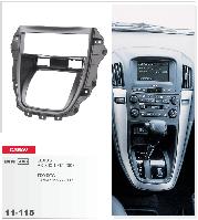 Рамка перехідна Carav 11-115 Lexus RX -300 1DIN