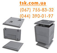 Тепловая камера ТК - 10, фото 1