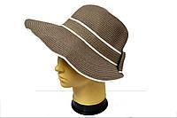 Отличная летняя женская шляпа