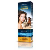 Шампунь для блеска волос Лошадиная линия  PHARMA GROUP оригинальный(200мл.,Украина)