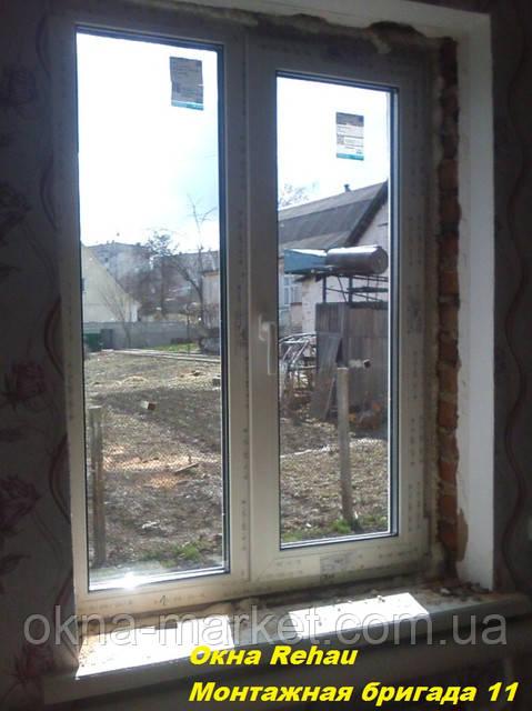 Пластиковые окна Боярка по доступной цене