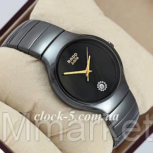 Часы женские rado керамика