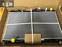 Радиатор охлаждения Toyota Camry V30 3.0 Nissens (Дания) 64633