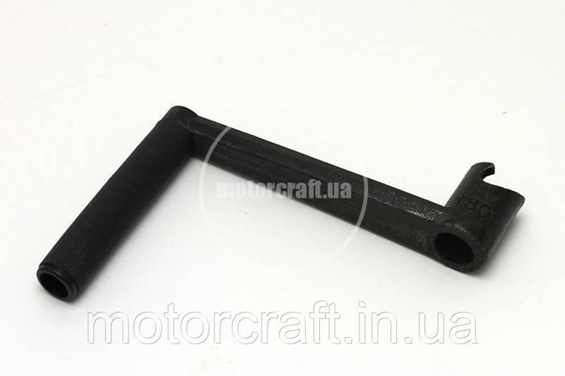 Ручка заводная R180