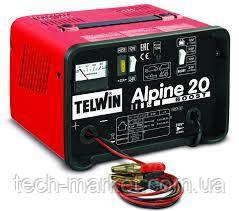 Зарядное устройство Alpine 20 Boost