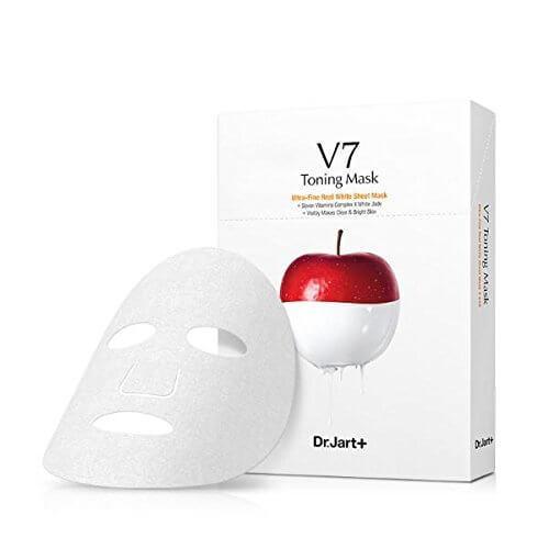 Маска-лифтинг Dr.Jart+ V7 Toning Mask