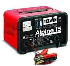 Зарядное устройство Alpine 15