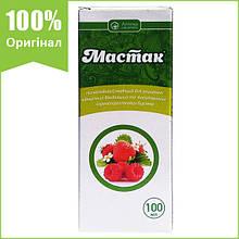 """Гербицид """"Мастак"""" для уничтожения сорняков (100 мл) от Ukravit, Украина"""