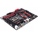 "Материнская плата Asus Maximus VII Ranger  Socket 1150 DDR3 Z97 ""Over-Stock"" Б/У, фото 3"