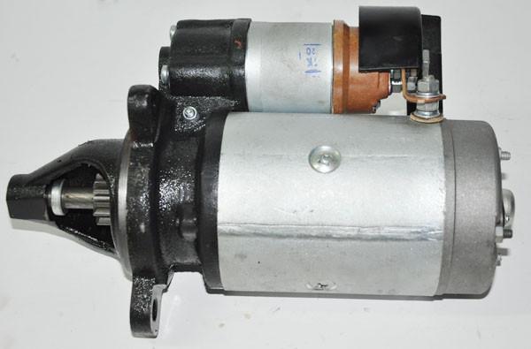 Автомобильный стартер для трактора (МТЗ БАТЭ), СТ 74.3708