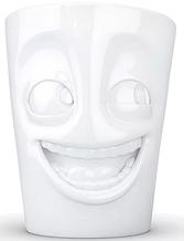 Чашка Tassen Жартівник (350 мл), фарфор