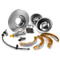 Тормозные диски Hyundai H1 / H200 +комплектующие