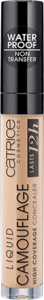 ЖИДКИЙ КОНСИЛЕР CATRICE LIQUID CAMOUFLAGE - HIGH COVERAGE CONCEALER 015