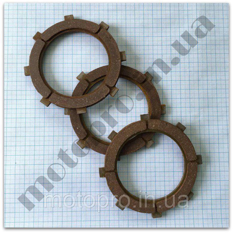 Комплект дисков сцепления Мотор Сич
