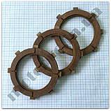 Комплект дисков сцепления Мотор Сич, фото 2