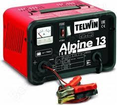Зарядное устройство Alpine 13