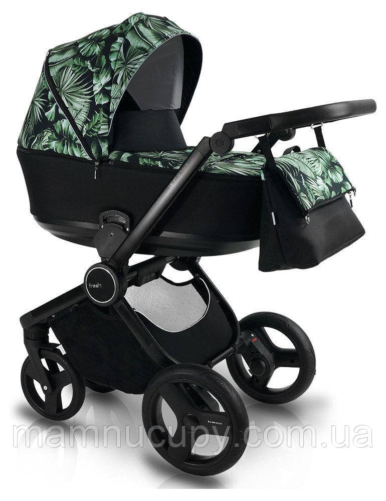 Универсальная детская коляска  2 в 1 Bexa Fresh FR-3