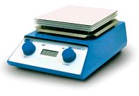 Магнитная мешалка РИВА-3.6 с термопарой, нагрев до 500 градусов С