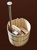 Офуро (японская баня) 1800 литров