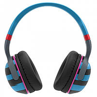 Наушники Skullcandy Hesh 2.0 Locals Only/Blue/Lightning Mic1