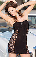 Платье Berenice - black L