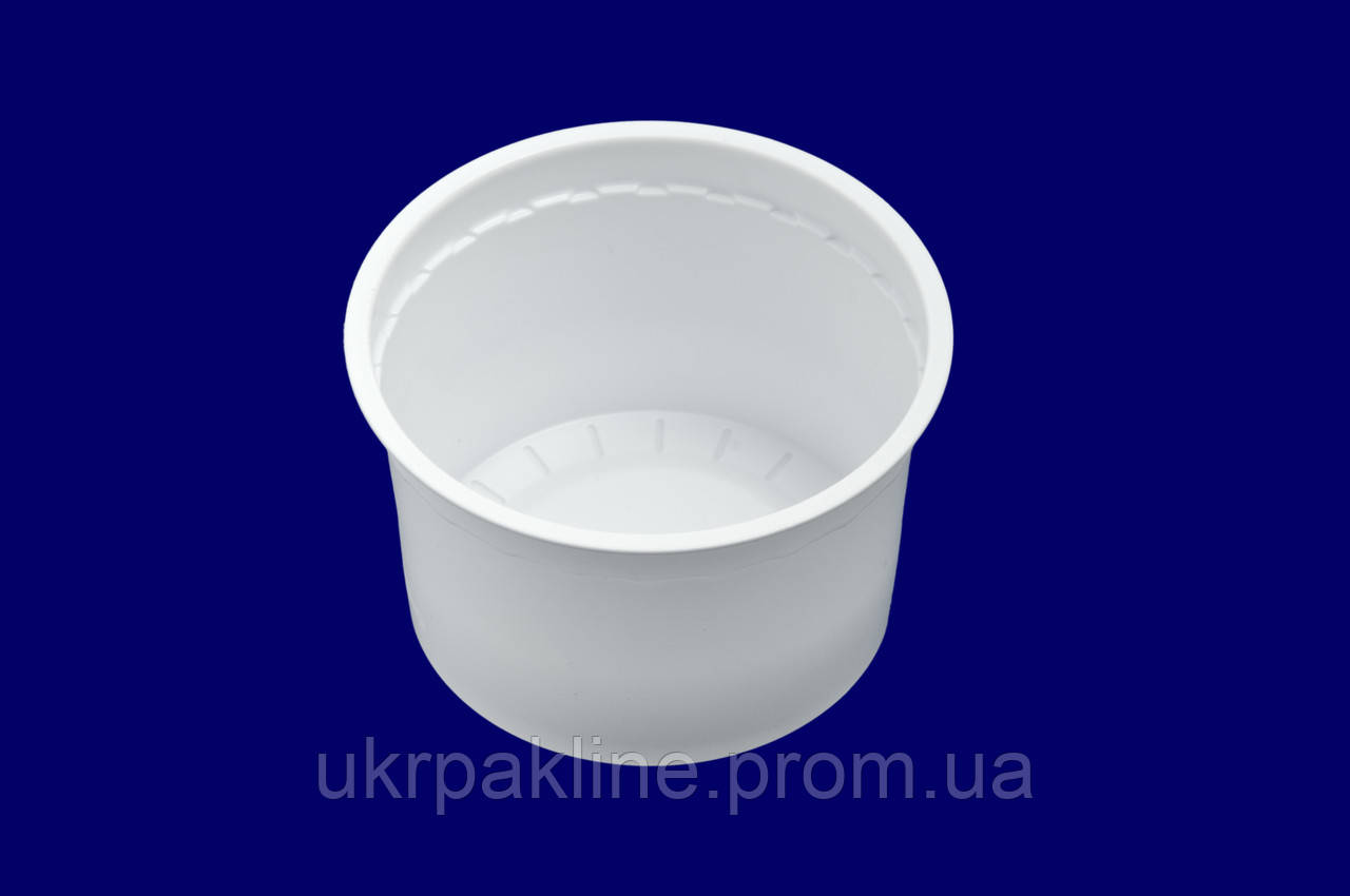 Стакан одноразовый пластиковый  арт. 95060