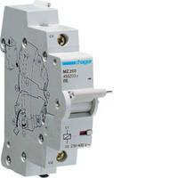 Расцепитель минимального напряжения для автоматических выключателей 230 В, 1м  , MZ206 HAGER