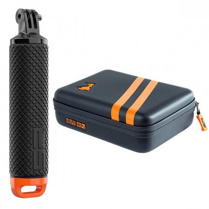 Набор SP Gadgets Aqua Bundle (POV Aqua Case + POV Dive Buoy), фото 2