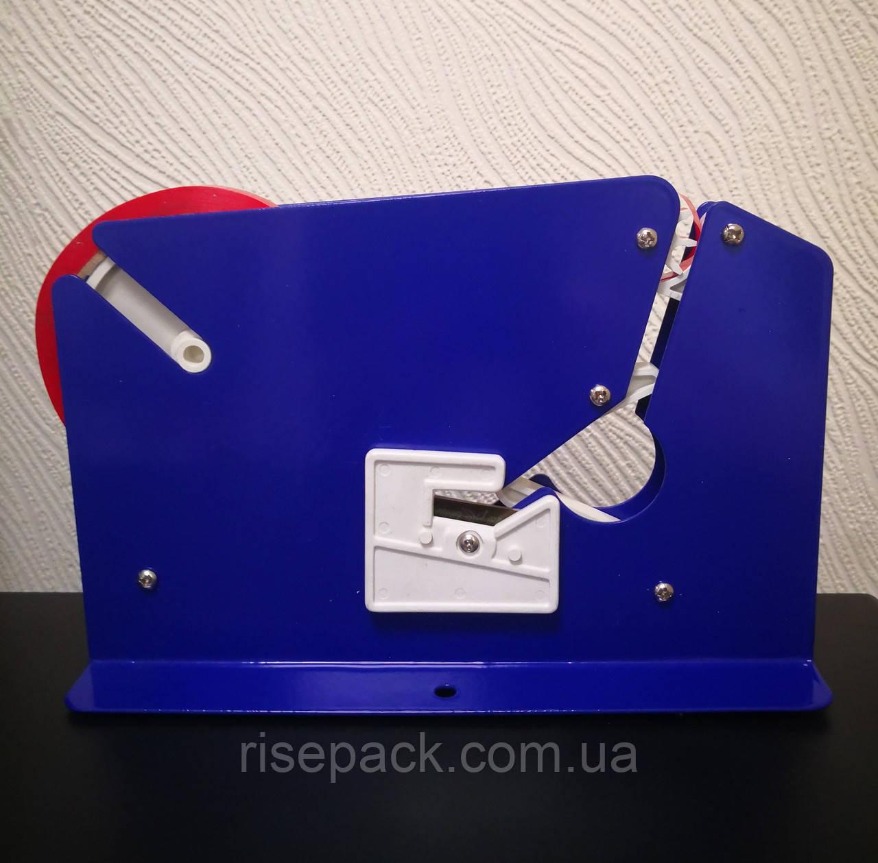 Клипсатор  FT-A (диспенсер) для скотч-ленты шириной 9 мм