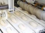 Бу автоматическая линия булочек WP KEMPER 14000 шт/ч, фото 3