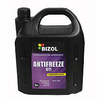Антифриз - BIZOL ANTIFREEZE G11, concentrate 5л