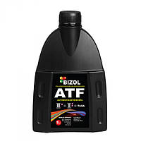 Масло трансмиссионное - BIZOL  ATF 1л