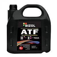 Масло трансмиссионное - BIZOL  ATF 5л